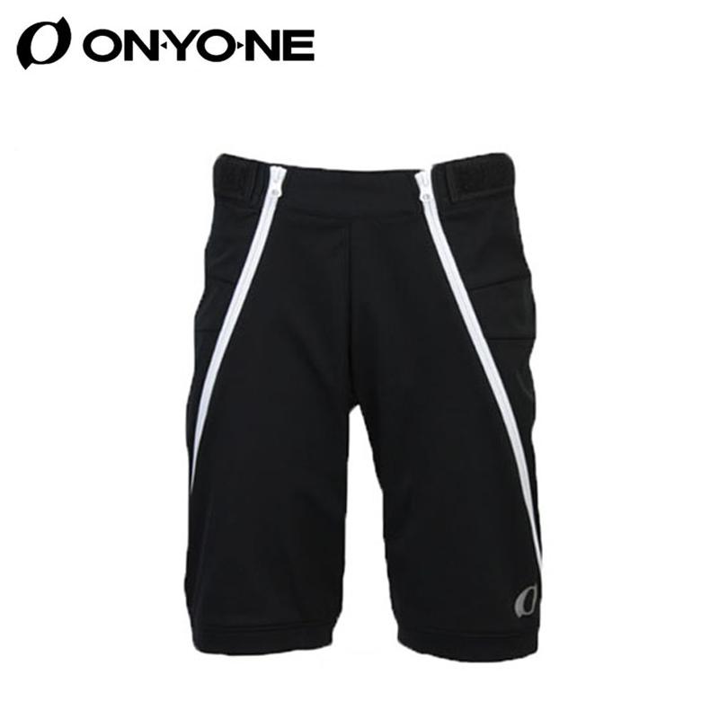 ONYONE オンヨネ 一般用 アルペンスキー 定番スタイル ショートパンツ 競技用 セール特別価格 009 フルオープン ONP99083 20SKIWEAR