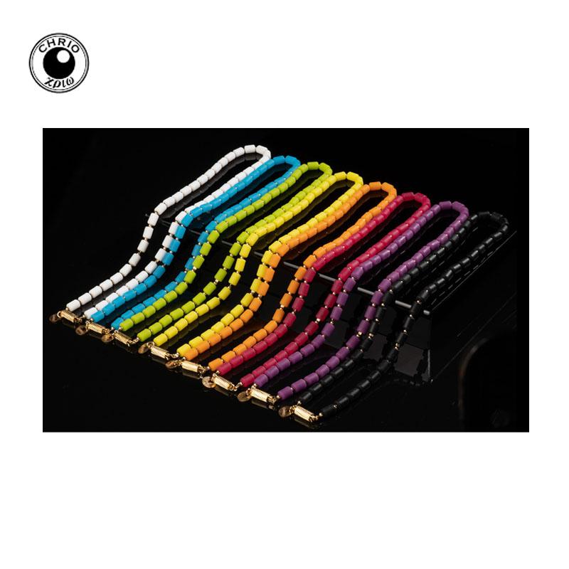 【受注生産商品】CHRIO クリオ インパルスネックレス Impulse Necklace S 43cm ゴールドフィルド 単色カラー&2色カラー Part1