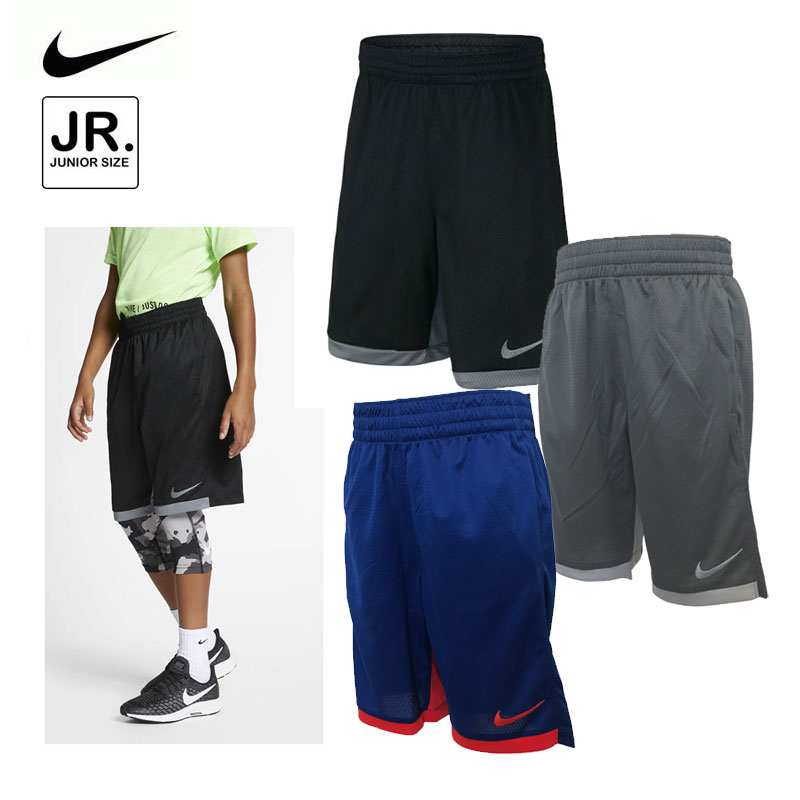 445bc85ab7e1 2019 NEW!! in the spring and summer NIKE Nike Nike Dri-FIT trophy 939655  youth half underwear short pants child primary schoolchild club activities