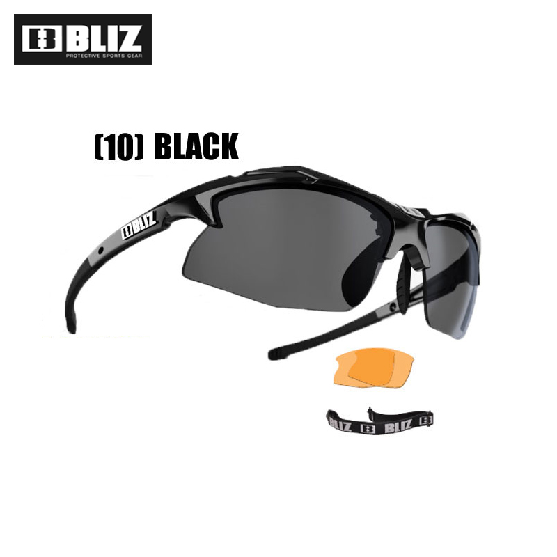 クーポン使用で200円OFF!!BLIZブリッズサングラスRAPIDラピッド9027(10) BLACK偏光レンズSMALLFACE2016-17MODEL