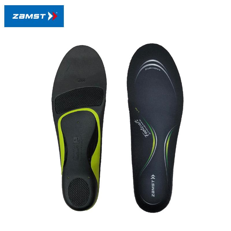 ザムスト フットクラフト 定番 スタンダード LOW 大放出セール インソール メンズ STANDARD Footcraft レディース ZAMST 202104A
