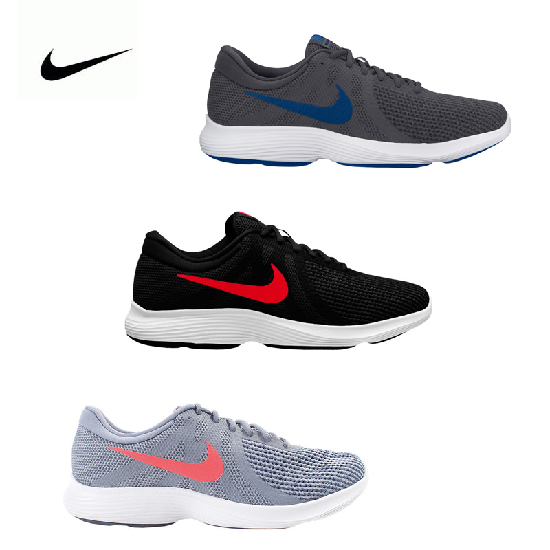 387095d622d NIKE Nike running shoes revolution 4 NIKE REVOLUTION 4 908988-18FW 2018  MODEL in the fall and winter