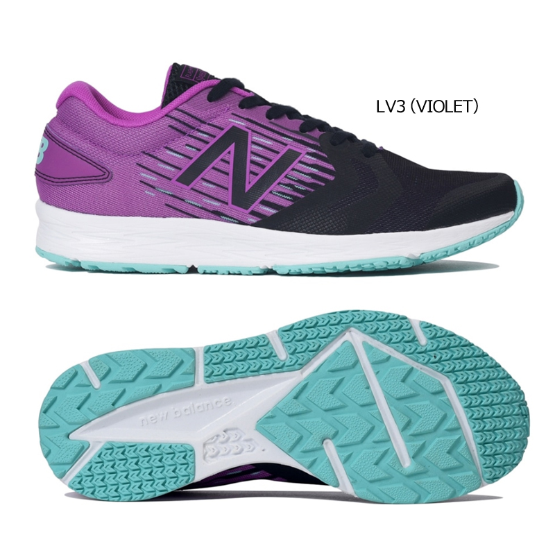 new style 10af9 0f65f It is 200 yen OFF by use of coupon! New Balance New Balance Lady s running  shoes FLASH W WFLSHLA3 WFLSHLV3 club activities fitness daily use