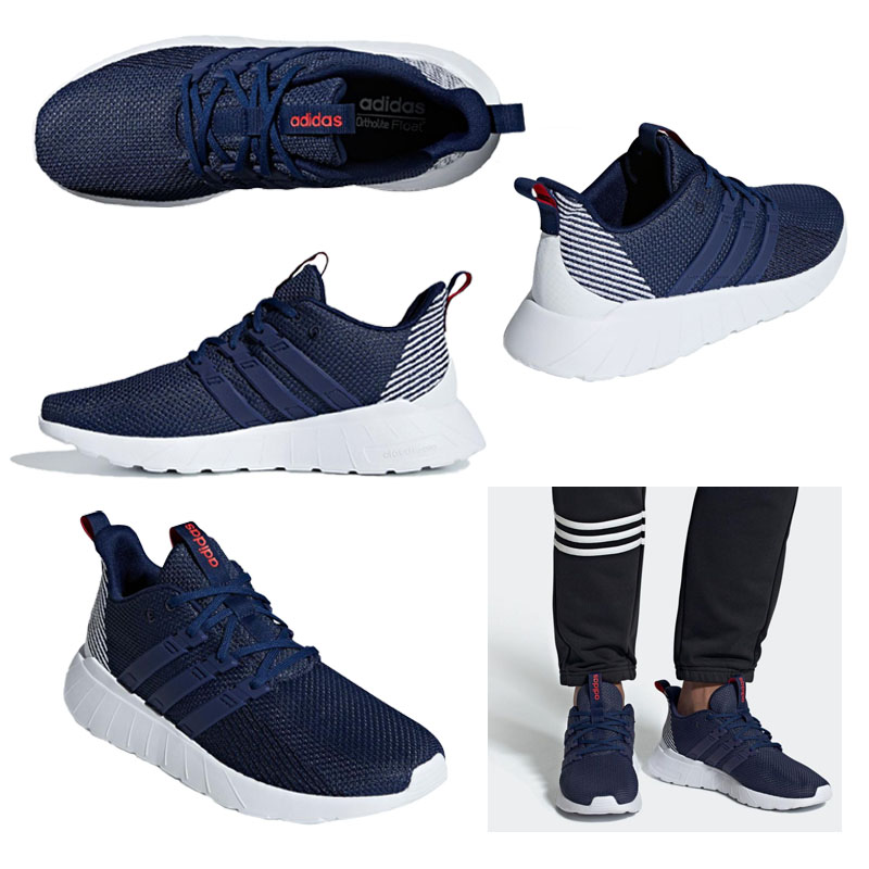 adidas Adidas men casual shoes QUESTAR FLOW M F36242 sneakers running shoes