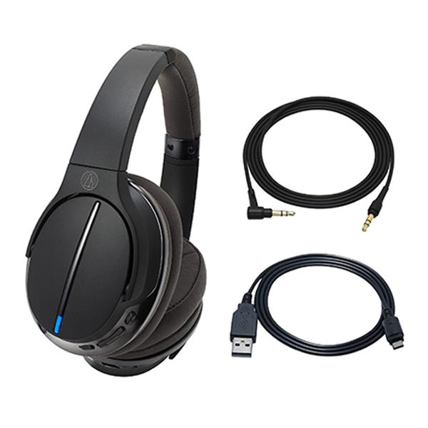 『送料無料』オーディオテクニカ デジタルワイヤレスヘッドホンシステム ATH-DWL770専用増設機 ハイレゾ対応 ATH-DWL770R