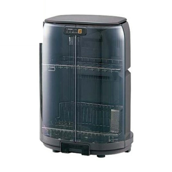 \ポイント5倍/『送料無料』象印 食器乾燥機 省スペース・縦型 EY-GB50-HA