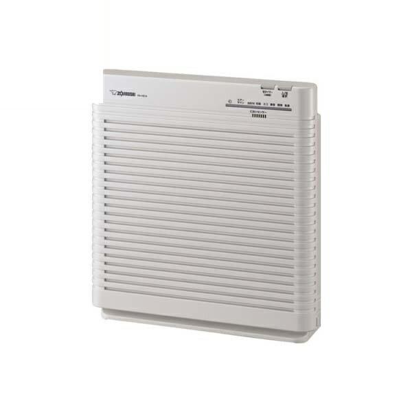 『送料無料』象印 空気清浄機 スリムデザイン ホワイト PM2.5対応 PA-HB16-WA