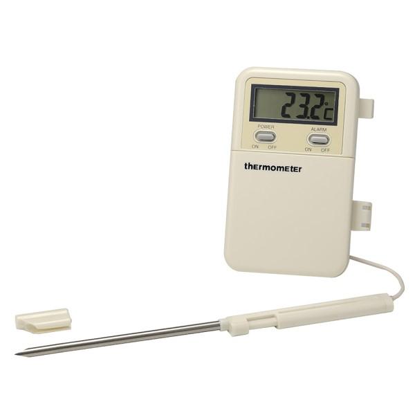\エントリ&カードポイント14倍/『送料無料』カスタム デジタル温度計 セパレートタイプ CT-250