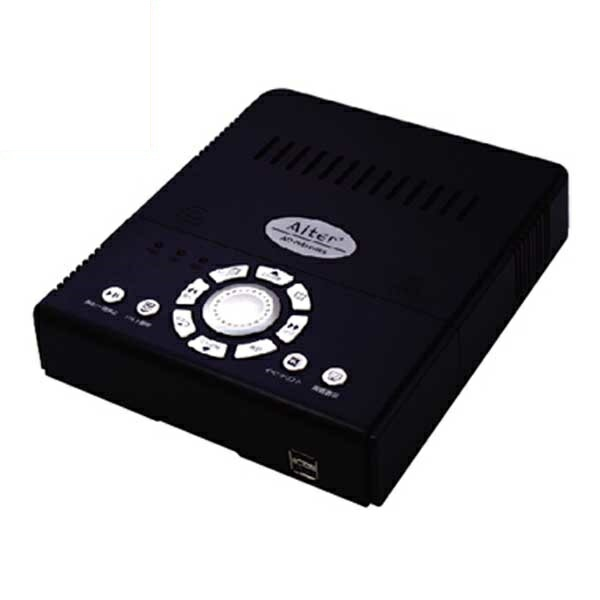 \ポイント5倍/『送料無料』オルタプラス H.264 HDDレコーダー 1TB AD-N401T