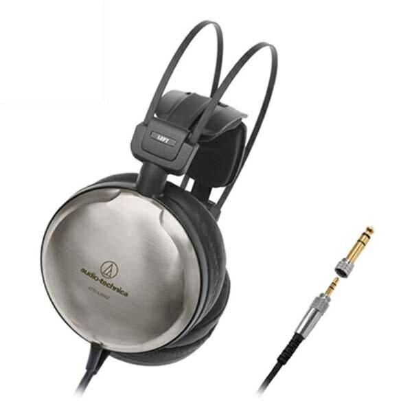 『送料無料』オーディオテクニカ アートモニターヘッドホン ハイレゾ対応 ATH-A2000Z