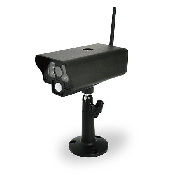 \ポイント5倍/『送料無料』ELPA ワイヤレスセキュリティカメラ 増設用 CMS-7110/CMS-7001専用 防沫型 CMS-C70 防犯カメラ ワイヤレス 屋外 防犯 防災用品