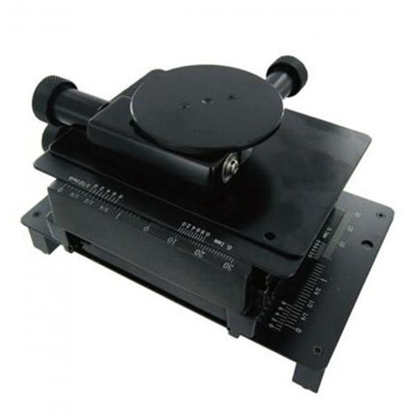 \エントリ&カードポイント5倍/『送料無料』DinoLite X-Y+Rミニテーブル DINOMS15XS1 デジタルマイクロスコープ DinoLite用オプション スタンド