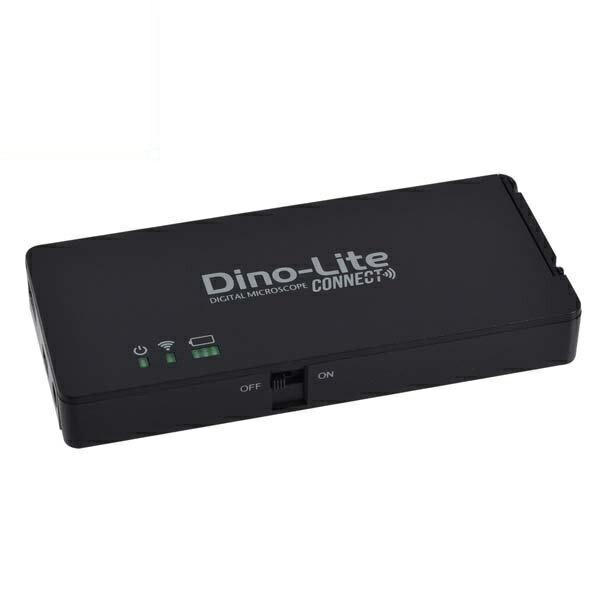 \Rカードでポイント5倍/『送料無料』DinoLite タブレット&スマホ無線接続アダプター Dino-Liteシリーズ用コネクト DINOWF10 デジタルマイクロスコープ DinoLite用オプション Wi-Fiアダプタ