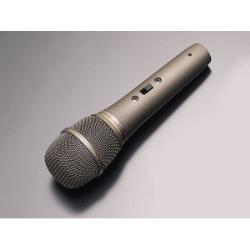 オーディオテクニカ PRO-300 ダイナミックボーカルマイクロホン コード長 5m プラグ 6.3mm