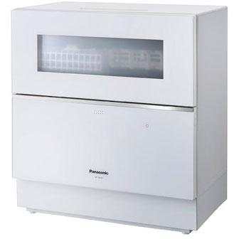 【長期保証付】パナソニック NP-TZ200-W(ホワイト) 食器洗い乾燥機