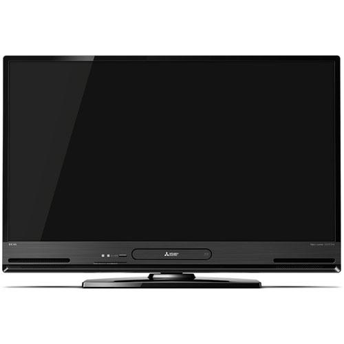 【設置】三菱 LCD-V40BHR11 REAL(リアル) ブルーレイレコーダー内蔵液晶テレビ 40V型