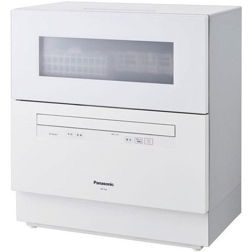 【設置+長期保証】パナソニック NP-TH3-W(ホワイト) 食器洗い乾燥機