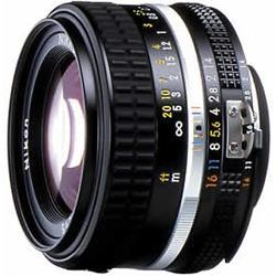 【長期保証付】ニコン AI Nikkor 50mm f/1.4S