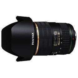 ペンタックス smc PENTAX-DA★16-50mmF2.8ED AL[IF] SDM