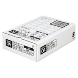 コクヨ LBP-F94 レーザープリンタ用ラベルシート 紙ラベル