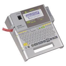 在庫あり 14時までの注文で当日出荷可能 キングジム 国内在庫 ラベルライター SR750 新作 テプラPRO