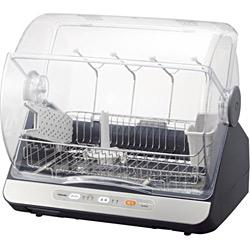 東芝 VD-B15S-LK(ブルーブラック) 食器乾燥機 6人用