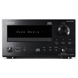 安桥 CR-N765-B (黑色) 网络 CD 接收器