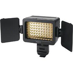 ソニー HVL-LE1 LEDバッテリービデオライト
