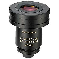 ニコン フィールドスコープ接眼レンズ 40×/60×/75×ワイド DS