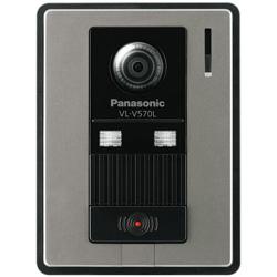 パナソニック VL-V570L-S カラーカメラ玄関子機