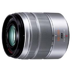 パナソニック LUMIX G VARIO 45-150mm/F4.0-5.6 ASPH./MEGA O.I.S.(シルバー)