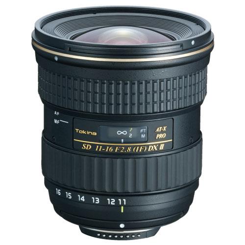 【長期保証付】トキナー AT-X 116 PRO DX II 11-16mm F2.8 ニコン用