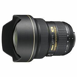 【長期保証付】ニコン AF-S NIKKOR 14-24mm f/2.8G ED