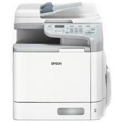 エプソン LP-M720F カラーページ複合機 A4対応