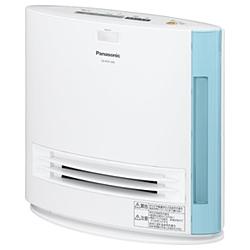 パナソニック DS-FKS1204-A(ブルー) 加湿セラミックヒーター 1250W