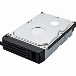 バッファロー OP-HD3.0WR 5000WR WD Redモデル用オプション 交換用HDD 3TB