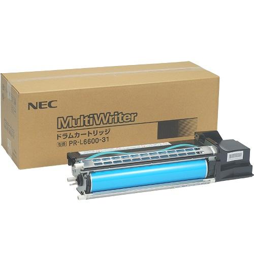 NEC PR-L6600-31 純正 ドラムカートリッジ