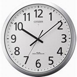 シチズン 8MY484-019 電波掛け時計 パルフィス484