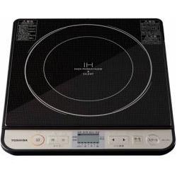 東芝 MR-Z30J-K(ブラック) IH調理器