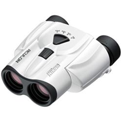 ニコン アキュロン T11 8-24x25(ホワイト) 8~24倍双眼鏡