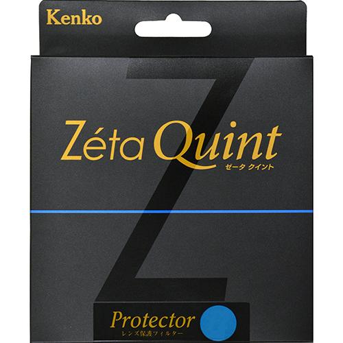 ケンコー 82S Zeta Quint プロテクター 82mm