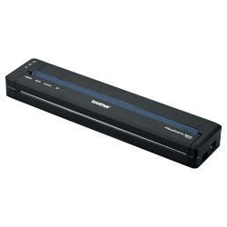 ブラザー PJ-773 モバイルプリンター 無線LAN接続 A4対応