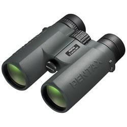 ペンタックス ZD 10x43 WP(グリーン) 10倍双眼鏡