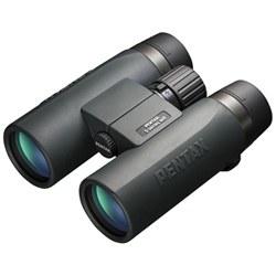【在庫あり】14時までの注文で当日出荷可能! ペンタックス SD 10x42 WP(グリーン) 10倍双眼鏡