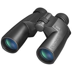 【在庫あり】14時までの注文で当日出荷可能! ペンタックス SP 12x50 WP(ブラック) 12倍双眼鏡