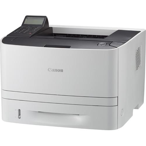 CANON Satera(サテラ) LBP252 モノクロレーザープリンター メモリ1GB A4対応