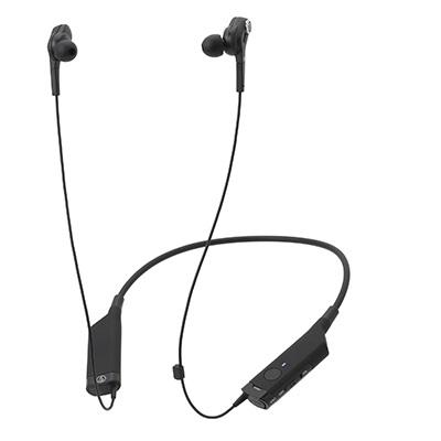 铁三角ATH-BT08NC无线立体声头戴式受话器