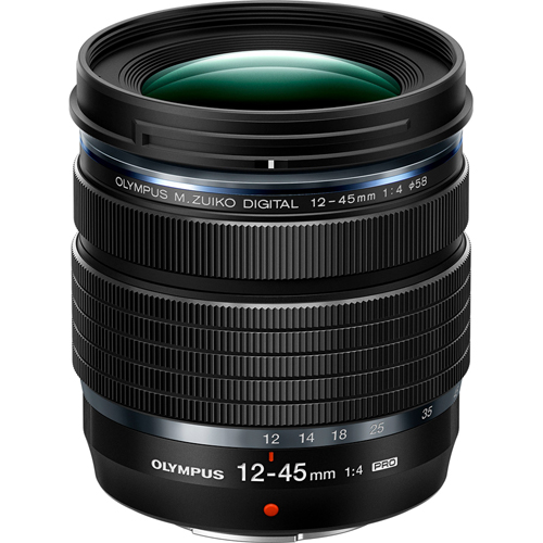【長期保証付】オリンパス M.ZUIKO DIGITAL ED 12-45mm F4.0 PRO