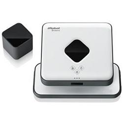 【長期保証付】アイロボット(iRobot) Braava(ブラーバ) 371j B371060 床拭きロボット