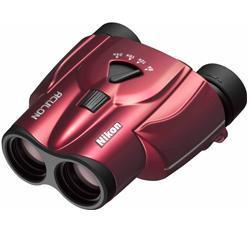ニコン アキュロン T11 8-24x25(レッド) 8~24倍双眼鏡